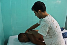 RicardoPuppe Juliano Moreira Servidores 00121 1024x683 270x180 - Servidores do Juliano Moreira têm manhã de cuidados e atividades terapêuticas