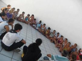 Seap 1 270x202 - Governo realiza atividades educativas em presídio na programação do mês da mulher
