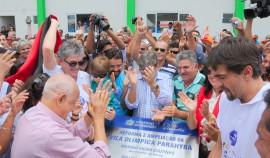 VILA OLIMPICA 41 270x158 - Ricardo inaugura Vila Olímpica Parahyba e destaca legado do equipamento esportivo