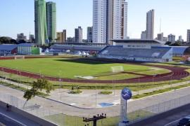 Vila Olímpica 1. Fco França 270x180 - Competições esportivas marcam segundo dia de atividades da Vila Olímpica Paraíba