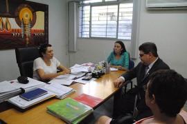 VisitaSecNacional fotosCláudiaBelmont 18.03 1 270x180 - Cida Ramos se reúne com secretário nacional da Promoção dos Direitos da Pessoa com Deficiência