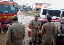 comunidade3 270x192 - Corpo de Bombeiros alerta para perigo de incidentes no período chuvoso