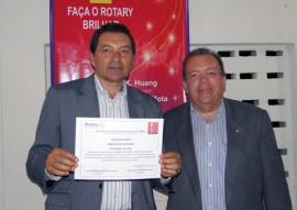 detran recebe homenagem Amigo Rotary Transito 16 270x191 - Agentes de Trânsito da Paraíba recebem homenagem do Rotary Club