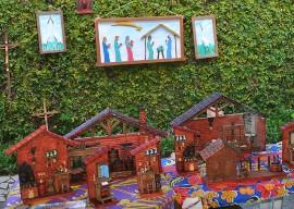 exposiçao de artesanato do cendac foto vanivaldo ferreira secom pb 6 270x192 - Governo do Estado apoia Feira de Mulheres Artesãs da Paraíba