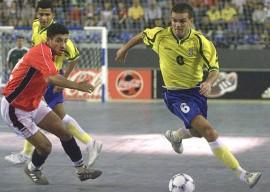 fininho02 270x192 - Ex-jogador Fininho participa de amistoso na reinauguração do Ronaldão