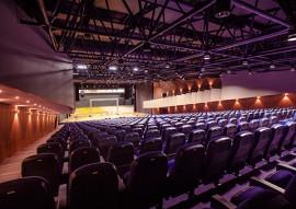 funesc teatro paulo pontes foto max brito 2 270x191 - Governo do Estado reabre Teatro Paulo Pontes neste sábado