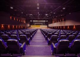 funesc teatro paulo pontes foto max brito 3 270x191 - Governo do Estado reabre Teatro Paulo Pontes neste sábado