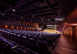 funesc teatro paulo pontes foto max brito 4 270x191 - Governo do Estado reabre Teatro Paulo Pontes neste sábado