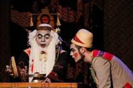 haru aprimavera do aprendiz1 270x179 - Apresentações culturais marcam Dia Mundial do Teatro e Nacional do Circo na Paraíba