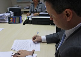 mp recomenda clinica de hemodialise em guarabira prestar servico ao estado foto Ricardo Puppe 4 270x191 - MPPB recomenda clínica de hemodiáliase a continuar prestando serviços ao Estado em Guarabira