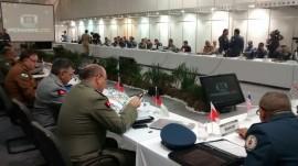 novo conselho 270x151 - Paraíba é destaque no Conselho Nacional dos Comandantes-gerais das Polícias e Corpos de Bombeiros Militares