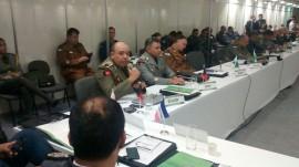 novo conselho1 270x151 - Paraíba é destaque no Conselho Nacional dos Comandantes-gerais das Polícias e Corpos de Bombeiros Militares