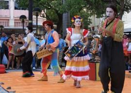 o casamento de taqbarim 270x192 - Governo comemora Dia do Teatro e do Circo com apresentações em 12 cidades paraibanas