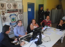 oficina presos 270x194 - Reeducandos participam de audiência coletiva na Penitenciária de Santa Rita