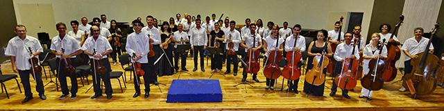 ospb - Orquestra Sinfônica da Paraíba lança temporada 2015 nesta quinta-feira