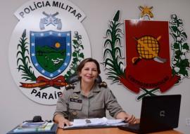 pm melheres ocupam espaco na policia da paraiba 1 270x191 - Mulheres ocupam todas as patentes e exercem funções em diversas áreas da Polícia Militar