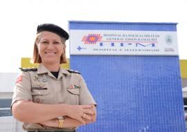 pm melheres ocupam espaco na policia da paraiba 2 270x191 - Mulheres ocupam todas as patentes e exercem funções em diversas áreas da Polícia Militar