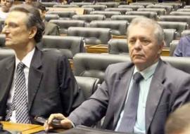presidente da Aesa João Fernandes na Camara Federal 1 270x191 - Governo participa de sessão na Câmara dos Deputados sobre segurança hídrica