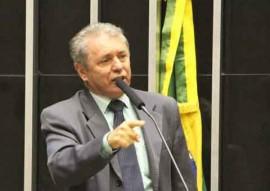 presidente da Aesa João Fernandes na Camara Federal 2 270x191 - Governo participa de sessão na Câmara dos Deputados sobre segurança hídrica