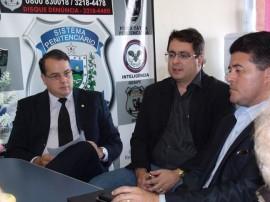 reuniao 2 270x202 - Conselho Penitenciário se reúne no Serrotão e constata avanços no sistema prisional da Paraíba