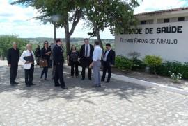 reuniao 5 270x182 - Conselho Penitenciário se reúne no Serrotão e constata avanços no sistema prisional da Paraíba