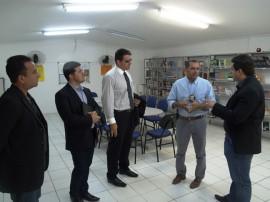 reuniao 6 270x202 - Conselho Penitenciário se reúne no Serrotão e constata avanços no sistema prisional da Paraíba
