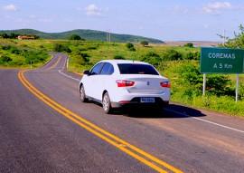ricardo COREMAS ENTREGA DE ESTRADA foto jose marques 3 270x191 - Ricardo inaugura estrada e beneficia mais de 32 mil do Vale do Piancó