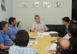 ricardo REUNIÃO PROFESSORES sintep foto jose marques 1 270x191 - Ricardo recebe professores e servidores da educação
