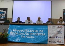 "ricardopuppe 2 270x194 - ""Lei da Água"" é principal tema de debate na abertura da Semana da Água"