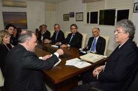 ricardoreuniao sobre penitenciaria4 270x178 - Ricardo discute propostas para sistema prisional brasileiro