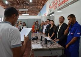 seap certificado pronatec para detentos foto joao francisco 31 270x191 - Reeducandos recebem certificados de curso profissionalizante em Mangabeira