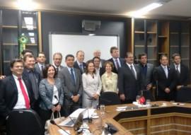 secretaria de ciencia e tecnologia do estado eleita nova presidente do consecti em brasilia Foto Francilene Procopio 21 270x191 - Secretária de Ciência e Tecnologia da Paraíba é eleita presidente do Consecti