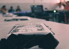 see termino de formacao de educadores do liga pela paz 5 270x191 - Governo conclui etapa de Formação de educadores que trabalham com o Programa Liga pela Paz