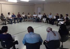 sejel comite da juventude 1 270x191 - Secretaria Executiva de Juventude realiza segunda Reunião do Comitê Intersetorial de Políticas Públicas