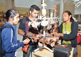 semana do artesanato shopping mangabeira foto roberto guedes 4 270x191 - Volume de vendas do Circuito de Artesanato Paraibano ultrapassa R$ 50 mil