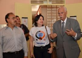 tabajara faz entrega de alimentos de jogo ao hosp padre ze foto joao francisco 3 270x191 - Futebol Solidário promovido pela Rádio Tabajara arrecada cinco toneladas de alimentos