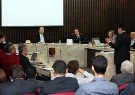 tce contas do governo foto francisco franca 8 1 270x191 - TCE aprova por unanimidade contas de Ricardo Coutinho referentes ao exercício 2013