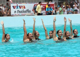 vila olimpica parahyba 11 270x191 - Comunidade e astros do esporte prestigiam inauguração da Vila Olímpica Parahyba