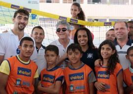 vila olimpica parahyba 16 270x191 - Comunidade e astros do esporte prestigiam inauguração da Vila Olímpica Parahyba