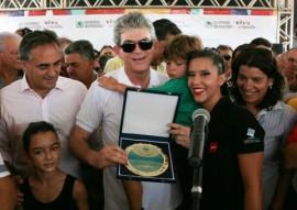 vila olimpica parahyba 3 270x191 - Comunidade e astros do esporte prestigiam inauguração da Vila Olímpica Parahyba