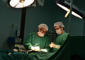 01.04.15 Hospital de Traumas fotos alberi pontes1 270x192 - Governo investe em humanização e qualificação nas maiores unidades de saúde do Estado
