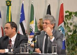 15.04.15 reuniao bancada nordestina 2 270x192 - Governadores e bancada federal nordestina discutem matérias de interesse da região
