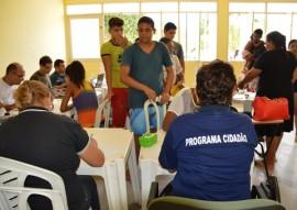 17 04 2015 Ação Comunitaria CEJUBE Fotos Luciana Bessa 29 270x191 - Governo participa de Ação Social no Colinas do Sul