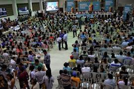 17.04.15 ODE mamanguape©roberto guedes 141 270x180 - Moradores do Vale do Mamanguape elegem prioridades em audiência do Orçamento Democrático