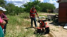 23.04.15 governo capacitata tecnicos trabalhar agroecologia patos 2 270x151 - Governo capacita técnicos para trabalhar a agroecologia no Semiárido paraibano