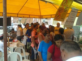 27.04.15 upa guarabira 3 270x202 - Governo realiza ação pioneira na UPA de Guarabira com serviços de saúde