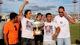 40anos amigao5 270x152 - Governo homenageia personalidades do futebol de Campina Grande no aniversário do estádio Amigão