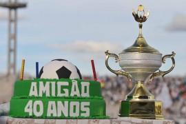 40anos amigao6 270x180 - Governo homenageia personalidades do futebol de Campina Grande no aniversário do estádio Amigão