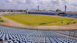 AMIGÃO2 270x152 - Governo comemora 40 anos do estádio Amigão no próximo domingo
