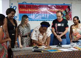 Adesão  270x191 - Governo apoia formação e Picuí adere à Marcha das Mulheres contra o Racismo